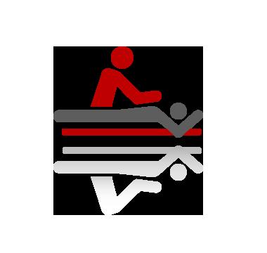 Area de Fisioterapia
